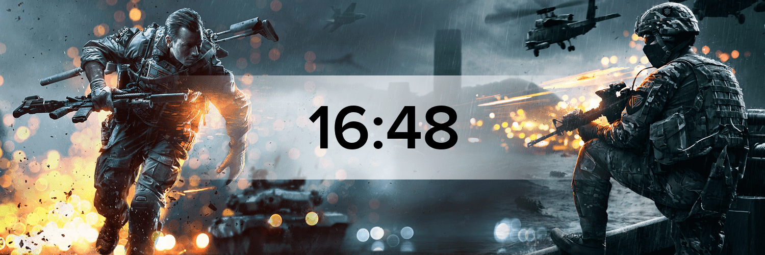 Battlefield 4 Hostbanner