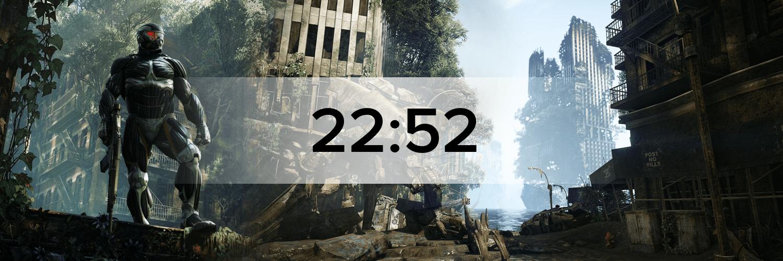 Crysis 3 Hostbanner