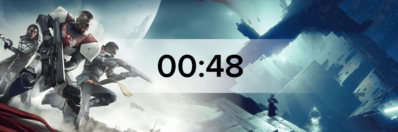 Destiny 2 Hostbanner