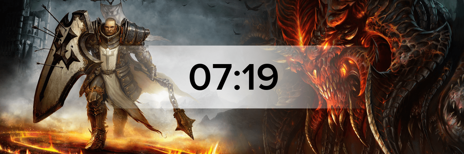 Diablo 3 Hostbanner