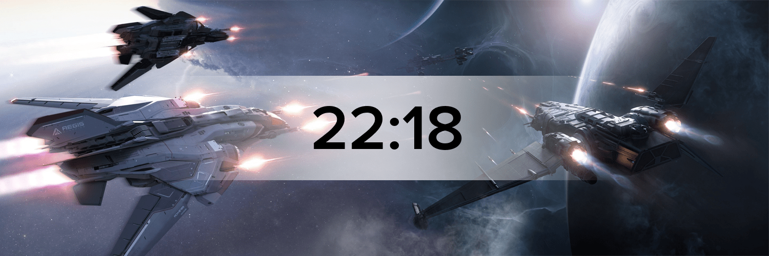 Star Citizen Hostbanner