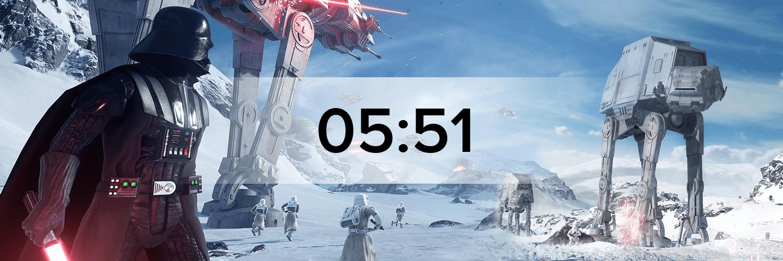 Star Wars: Battlefront Hostbanner