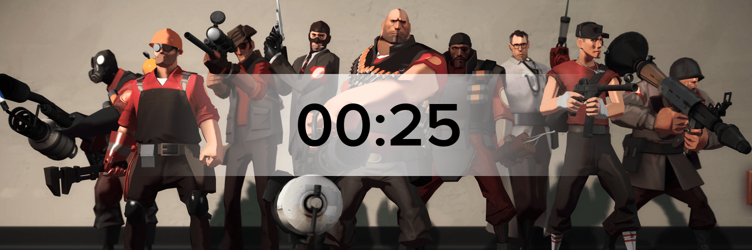 Team Fortress 2 Hostbanner