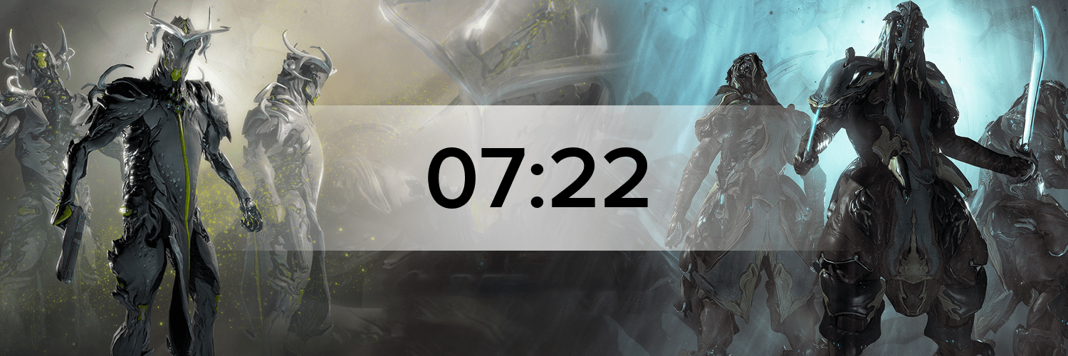 Warframe Hostbanner