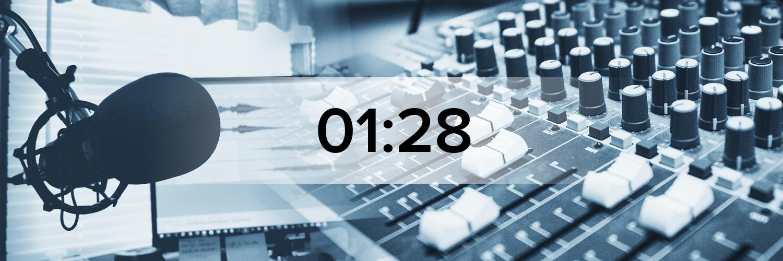 Webradio / Streaming Hostbanner